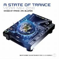 Cover Armin van Buuren - A State Of Trance Year Mix 2011