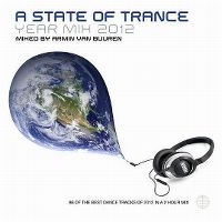Cover Armin van Buuren - A State Of Trance Year Mix 2012