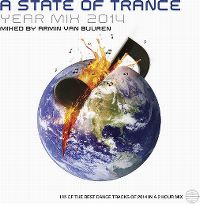 Cover Armin van Buuren - A State Of Trance Year Mix 2014