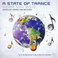 Cover Armin van Buuren - A State Of Trance Year Mix 2015