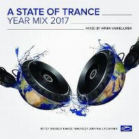 Cover Armin van Buuren - A State Of Trance Year Mix 2017