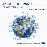 Cover Armin van Buuren - A State Of Trance Year Mix 2020