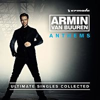 Cover Armin van Buuren - Armin Anthems - Ultimate Singles Collected