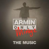 Cover Armin van Buuren - Armin Only - Mirage The Music