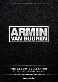 Cover Armin van Buuren - Armin van Buuren