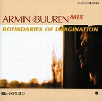 Cover Armin van Buuren - Boundaries Of Imagination