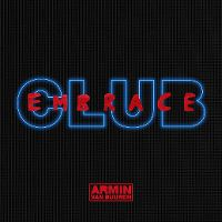 Cover Armin van Buuren - Club Embrace