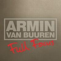 Cover Armin van Buuren - Full Focus