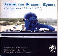 Cover Armin van Buuren - Hymne