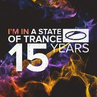 Cover Armin van Buuren - I'm In A State Of Trance - 15 Years