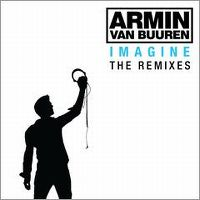 Cover Armin van Buuren - Imagine - The Remixes