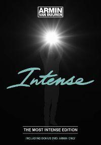 Cover Armin van Buuren - Intense