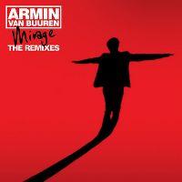 Cover Armin van Buuren - Mirage - The Remixes