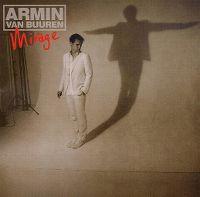 Cover Armin van Buuren - Mirage