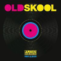 Cover Armin van Buuren - Old Skool