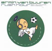 Cover Armin van Buuren - Rush Hour