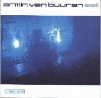 Cover Armin van Buuren - Sail