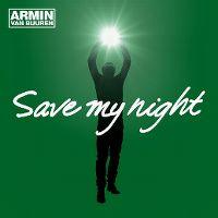 Cover Armin van Buuren - Save My Night