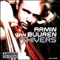 Cover Armin van Buuren - Shivers