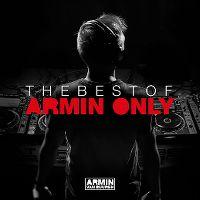 Cover Armin van Buuren - The Best Of Armin Only