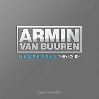 Cover Armin van Buuren - The Music Videos 1997-2009