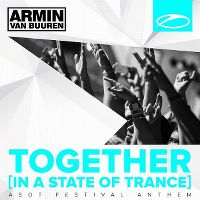 Cover Armin van Buuren - Together (In A State Of Trance)
