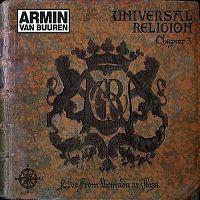 Cover Armin van Buuren - Universal Religion 3