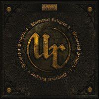 Cover Armin van Buuren - Universal Religion 4