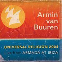 Cover Armin van Buuren - Universal Religion