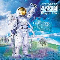 Cover Armin van Buuren - Universal Religion Chapter Five