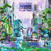 Cover Armin van Buuren - Universal Religion Chapter Seven