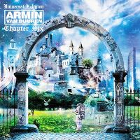 Cover Armin van Buuren - Universal Religion Chapter Six