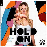 Cover Armin van Buuren and Davina Michelle - Hold On