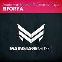 Cover Armin van Buuren & Andrew Rayel - Eiforya