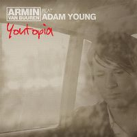 Cover Armin van Buuren feat. Adam Young - Youtopia