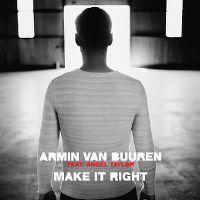 Cover Armin van Buuren feat. Angel Taylor - Make It Right