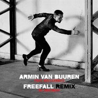 Cover Armin van Buuren feat. BullySongs - Freefall