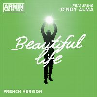 Cover Armin van Buuren feat. Cindy Alma - Beautiful Life