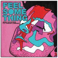 Cover Armin van Buuren feat. Duncan Laurence - Feel Something