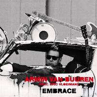 Cover Armin van Buuren feat. Eric Vloeimans - Embrace