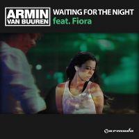 Cover Armin van Buuren feat. Fiora - Waiting For The Night