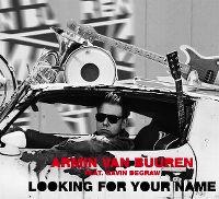 Cover Armin van Buuren feat. Gavin DeGraw - Looking For Your Name