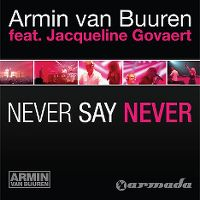 Cover Armin van Buuren feat. Jacqueline Govaert - Never Say Never