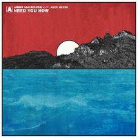 Cover Armin van Buuren feat. Jake Reese - Need You Now