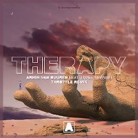 Cover Armin van Buuren feat. James Newman - Therapy