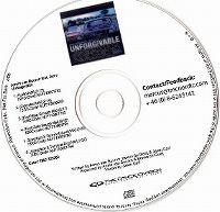 Cover Armin van Buuren feat. Jaren - Unforgivable