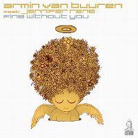 Cover Armin van Buuren feat. Jennifer Rene - Fine Without You