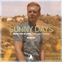 Cover Armin van Buuren feat. Josh Cumbee - Sunny Days