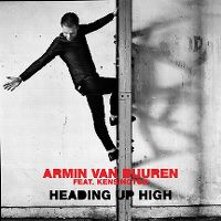 Cover Armin van Buuren feat. Kensington - Heading Up High