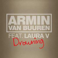 Cover Armin van Buuren feat. Laura V - Drowning